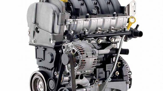 معرفی موتور TU5